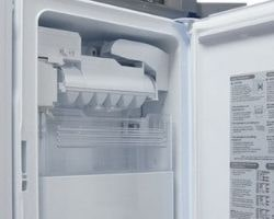 Ge Ice Maker Reset Troubleshooting