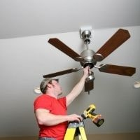 How To Troubleshoot Your Ceiling Fan
