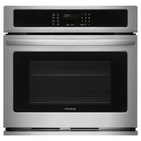 Frigidaire Self Cleaning Oven Problems