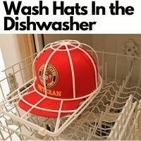 How To Wash Hats In The Dishwasher