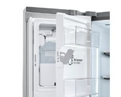 How To How To Reset Lg Ice Maker