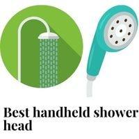 best handheld shower head consumer reports