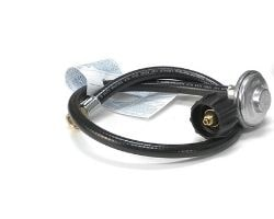 are your hose twisted or clogged