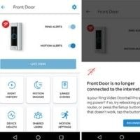 ring doorbell not connecting to wifi fix