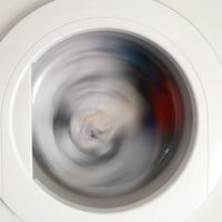 dryer spin cycle problem