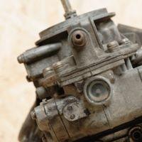 ariens snowblower carburetor